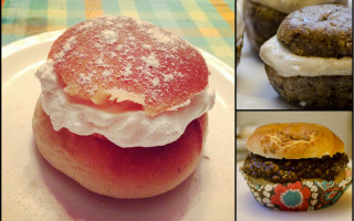 The Fat Tuesday and the Semla
