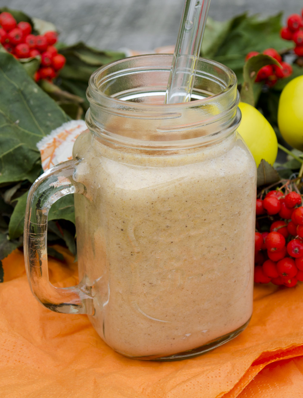 pumpkin-spice-smoothie
